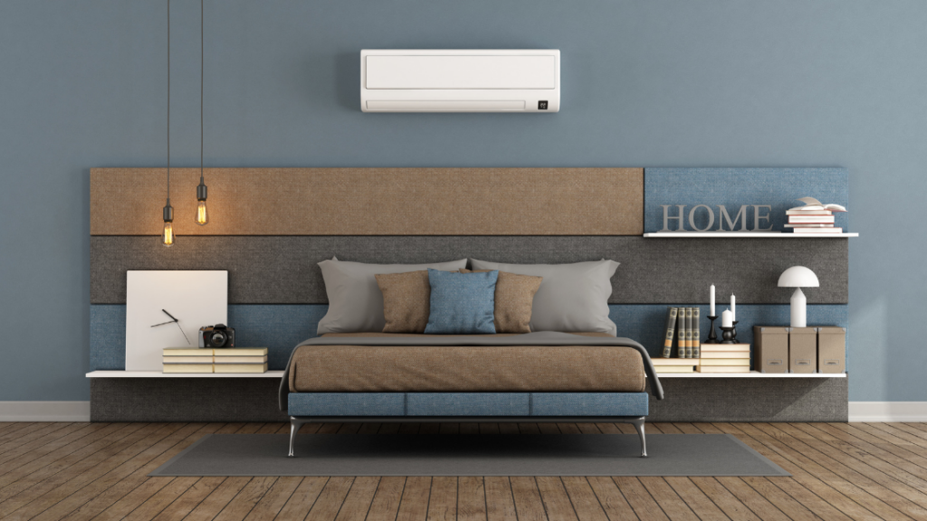 Get Free Air Conditioners from the Government